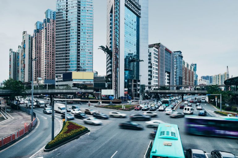 Data In The Driver's Seat: How 5G, MEC & Hyper-Precise Location Tech Fuel The Future of Transportation 16