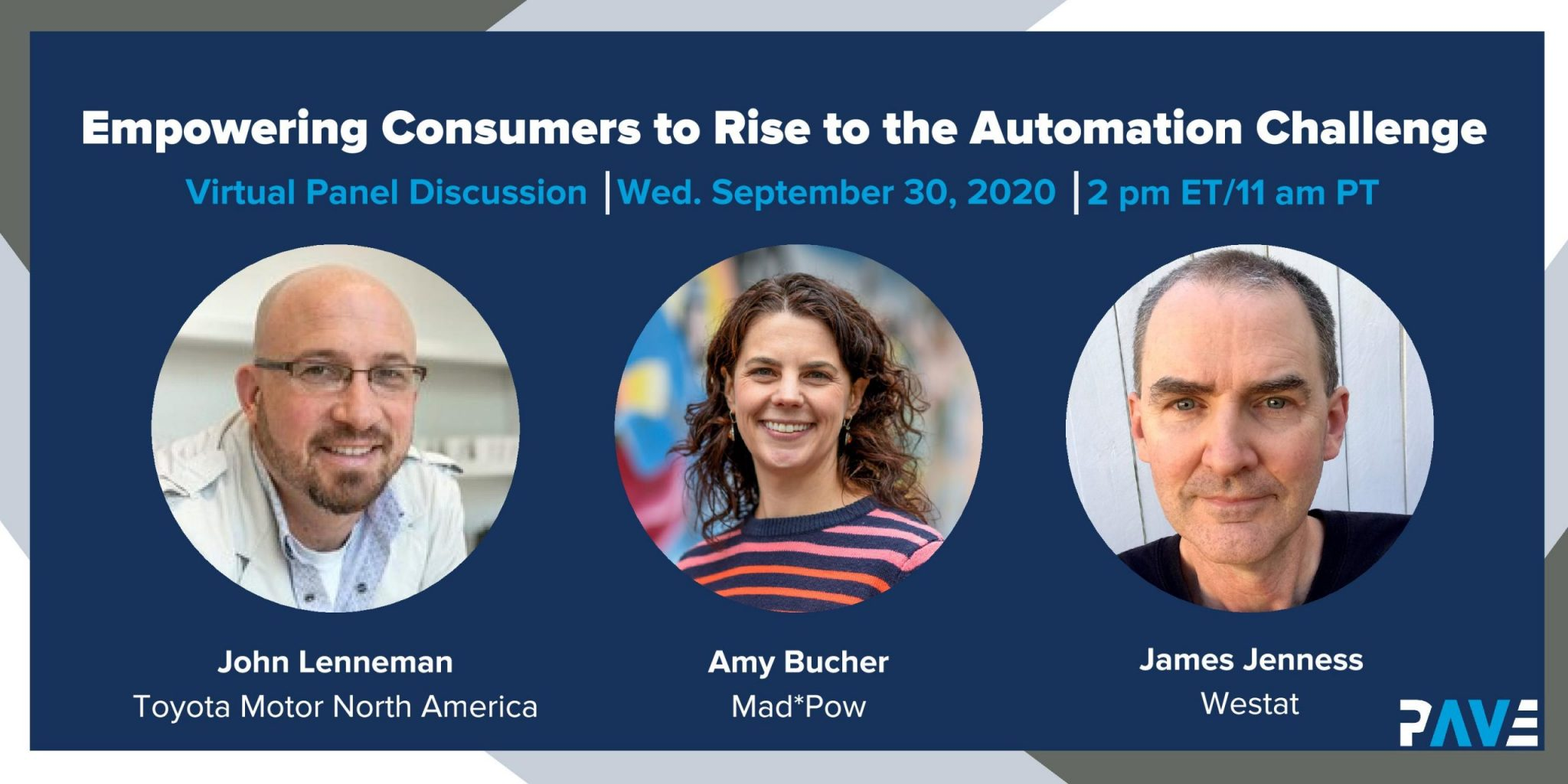Empowering Consumers to Rise to the Automation Challenge