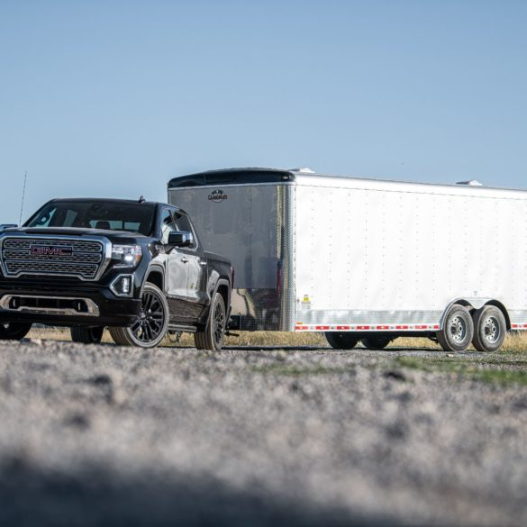 2022 GMC Sierra 1500 Denali to Receive Super Cruise with Trailering Capability 21