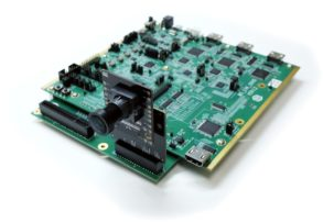 OmniVision &  GEO Semiconductor Announce New Joint Camera Solution to Provide 140dB HDR & LFM 17