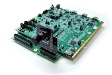 OmniVision &  GEO Semiconductor Announce New Joint Camera Solution to Provide 140dB HDR & LFM 15