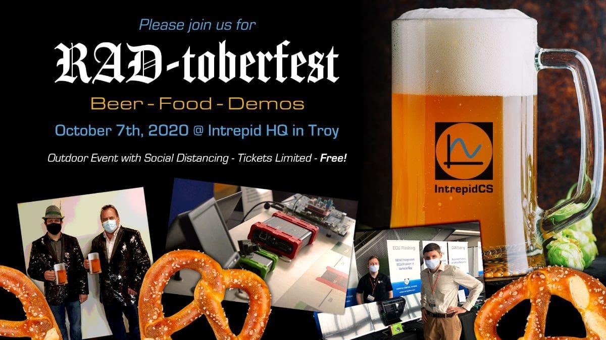 RAD toberfest