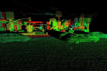 Continental Expands LiDAR Portfolio with Minority Investment in AEye 22