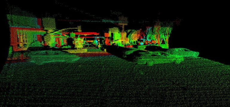 Continental Expands LiDAR Portfolio with Minority Investment in AEye 16