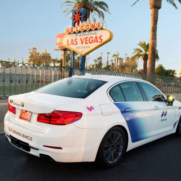Motional Goes Fully Driverless Following Inaugural Testing In Las Vegas 16