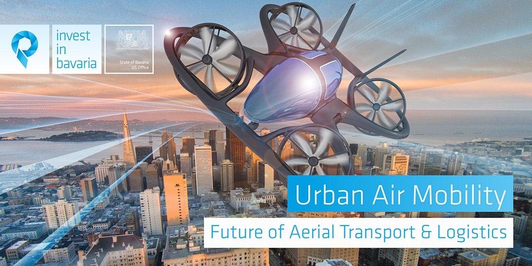 Urban Air Mobility 2020
