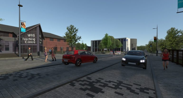 rFpro, University of Warwick Collaborate to Support Users Migrating from Simulation to Real-World Testing 15