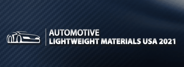 Automotive Lightweight Materials USA 2021