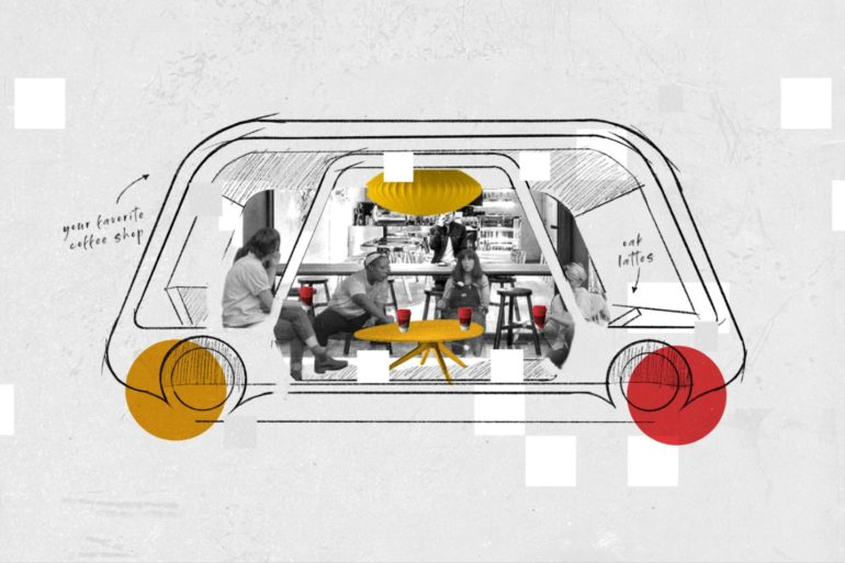 Lexus Teams With TED Fellows Program for Human-Centered Approach to Autonomous Cars 28