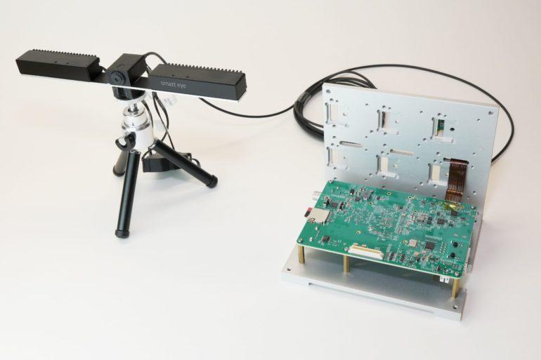 OmniVision, Ambarella & Smart Eye Partner on Combined Driver Monitoring & Video Conferencing Camera Solution 21