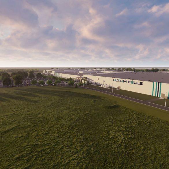 General Motors, Ultium Cells Facility Seeking 1,100 New Team Members for Battery &  EV Production 27