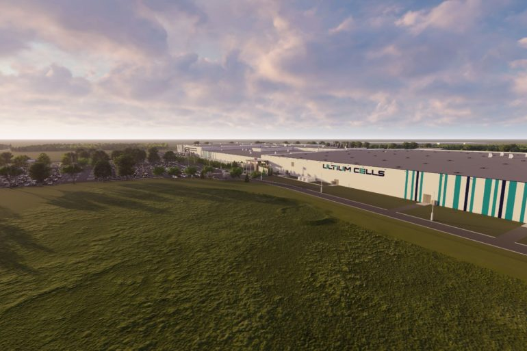General Motors, Ultium Cells Facility Seeking 1,100 New Team Members for Battery & EV Production 17