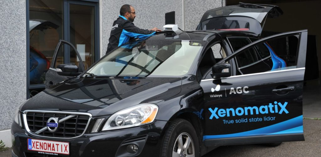 XenomatiX Launches Next-Generation Modular LiDAR for Automotive & Industrial Applications. Here is How it Works & What Sets it Apart. 21