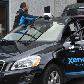 Siemens & XenomatiX Partner to Validate Simulations for Autonomous Vehicle Applications 19