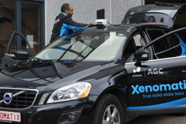 Siemens & XenomatiX Partner to Validate Simulations for Autonomous Vehicle Applications 15