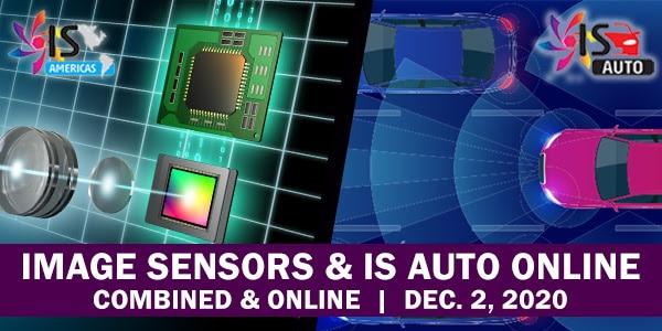 Image Sensors & IS Auto Online 2020