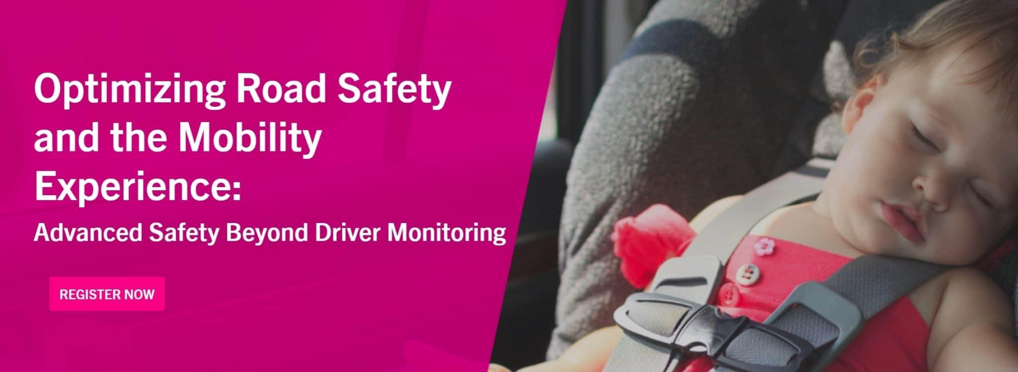Advanced Road Safety Webinar