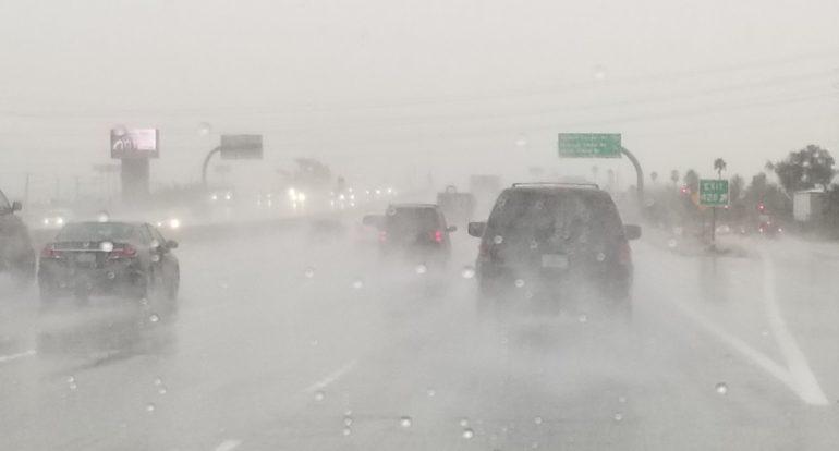 Fair Weather Friend: How do LiDAR Systems Cope in Rain & Fog? 16