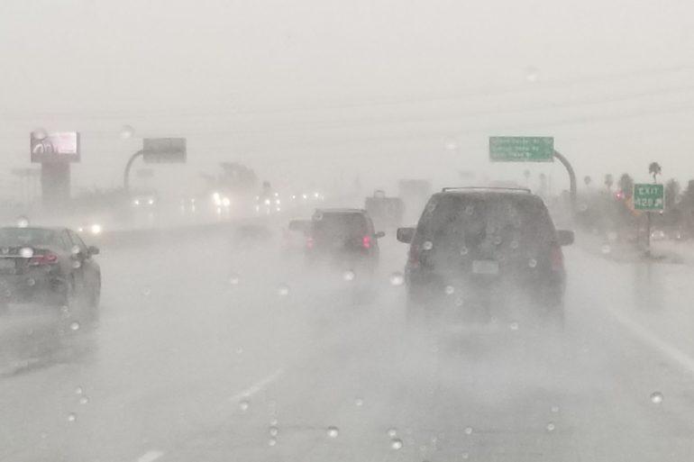 Fair Weather Friend: How do LiDAR Systems Cope in Rain & Fog? 27