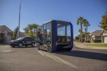 Beep & Local Motors Implement New Autonomous Shuttle Testing Initiative in Lake Nona, Florida 25
