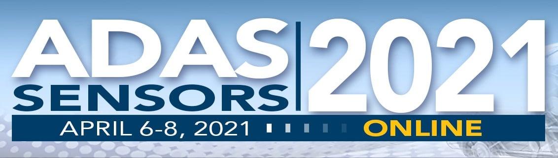 ADAS Sensors Online 2021