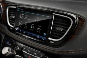 FCA Calls on Alexa for Advanced AI Capabilities for Future Vehicles 18