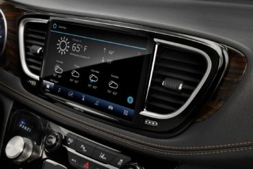 FCA Calls on Alexa for Advanced AI Capabilities for Future Vehicles 16