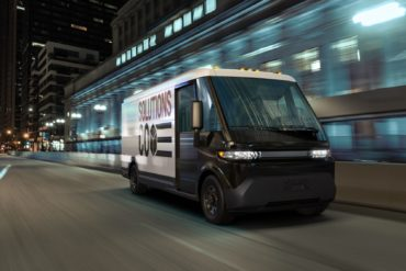 GM Launches BrightDrop to Electrify & Streamline Delivery of Goods & Services 19