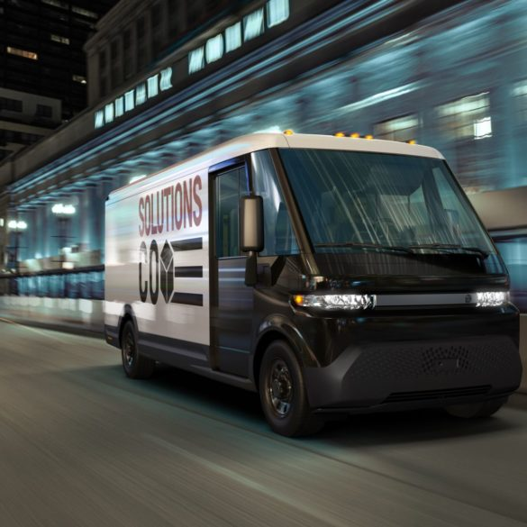 GM Launches BrightDrop to Electrify & Streamline Delivery of Goods & Services 16