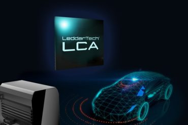 LeddarTech & OSRAM Sign Commercial Agreement for Automotive LiDAR & ADAS Development 18
