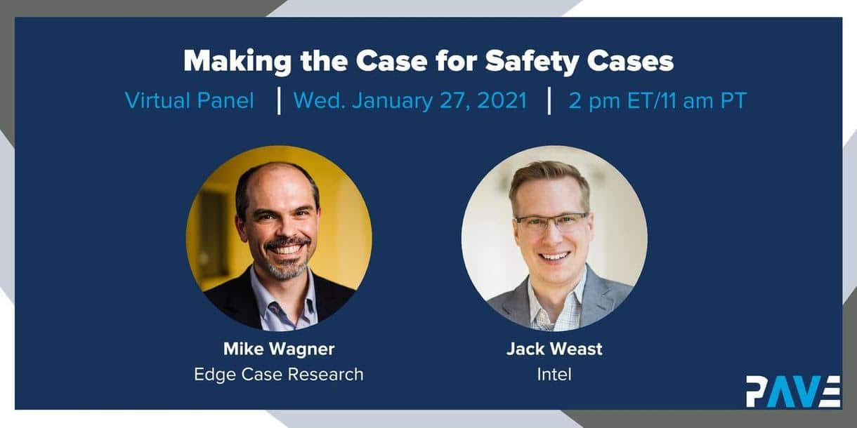 Making the Case for Safety Cases