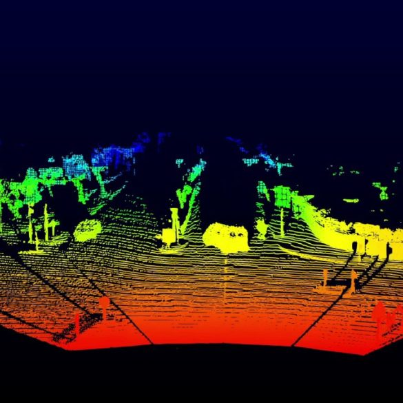 Opsys Tech Debuts Next-Generation, Solid-State, Scanning Microflash LiDAR 22