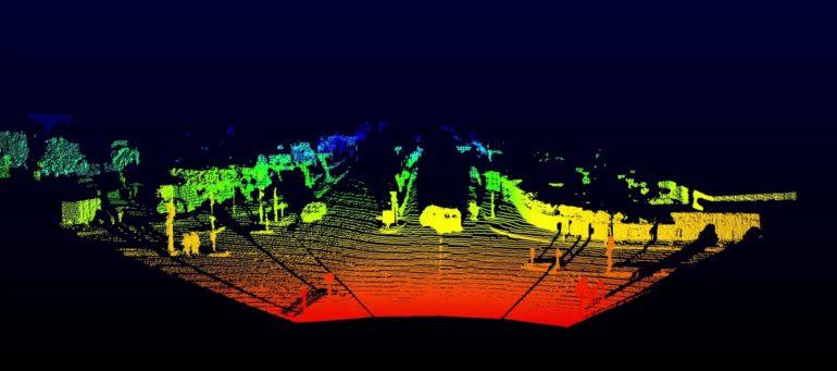 Opsys Tech Debuts Next-Generation, Solid-State, Scanning Microflash LiDAR 16