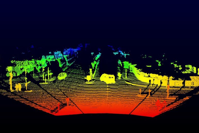 Opsys Tech Debuts Next-Generation, Solid-State, Scanning Microflash LiDAR 23