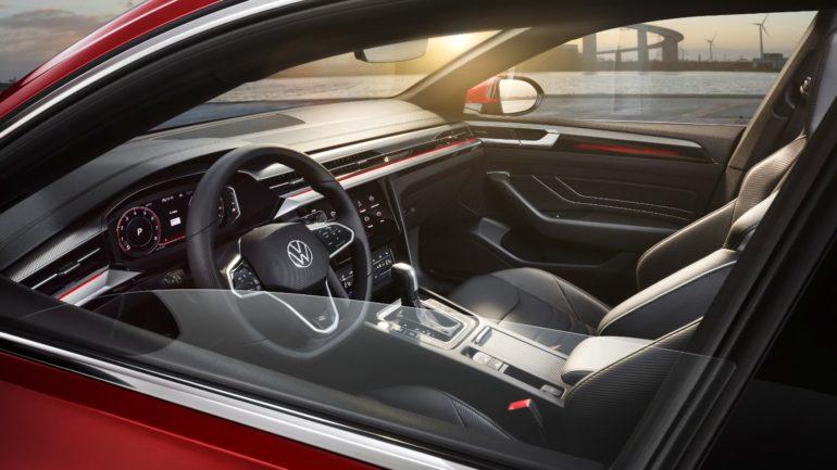 Volkswagen Group & Microsoft Partner to Develop New Autonomous Driving Solutions 15