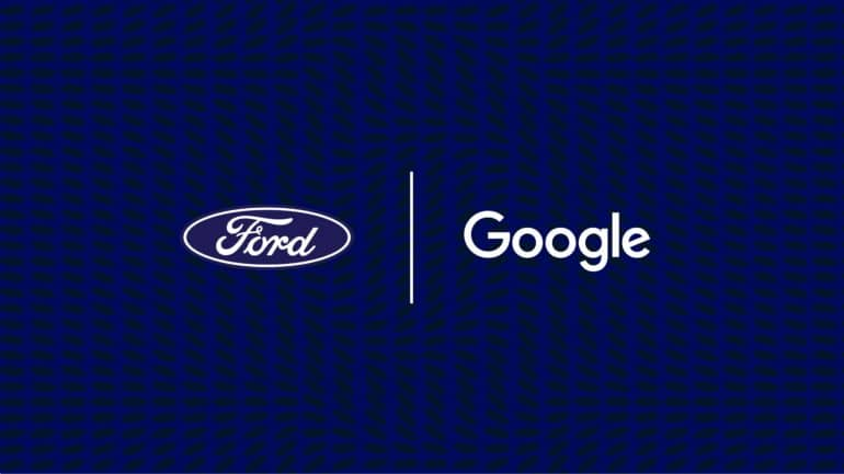 Ford & Google Partner to Accelerate Connected Vehicle Innovation & Experiences 15