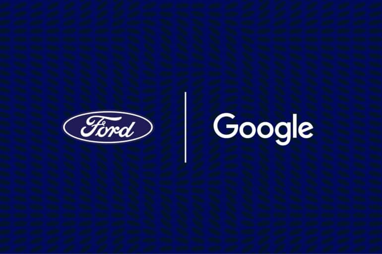Ford & Google Partner to Accelerate Connected Vehicle Innovation & Experiences 17