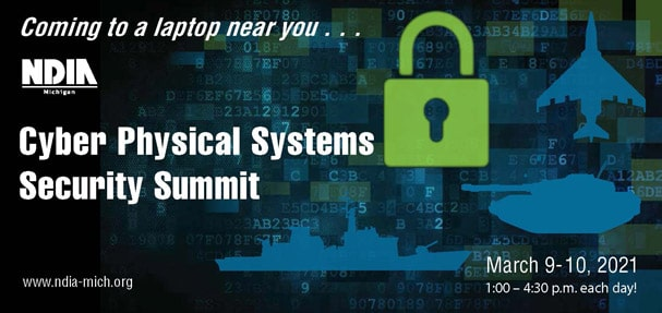 Cyber Physical Systems Security Summit 2021