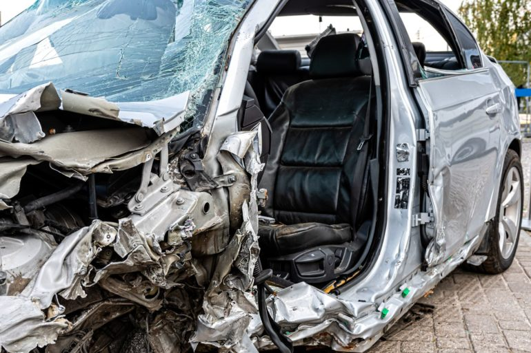 Preliminary Data From The National Safety Council Finds Traffic Deaths Reached an All-Time High in 2020 21