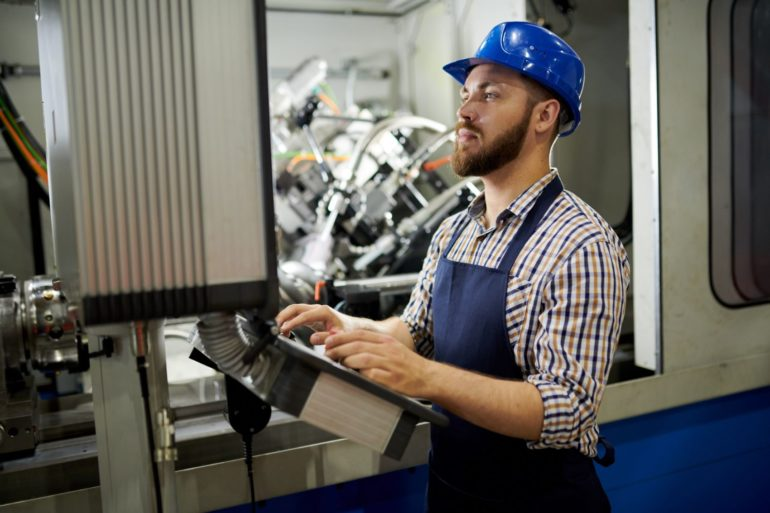 Free Whitepaper: Mobility in Manufacturing: Achieve a New Level of Lean – and a New Level of Profitability 16