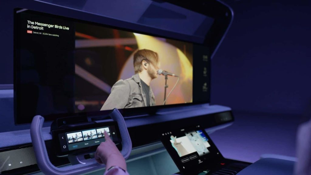 Will Cars Soon Transform Into Personal Studios for Gaming, Live Music & Other Multi-Sensory Experiences? 18