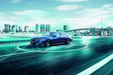 Honda Sensing Elite Launches in Japan with Level 3 Automated Driving Features 22