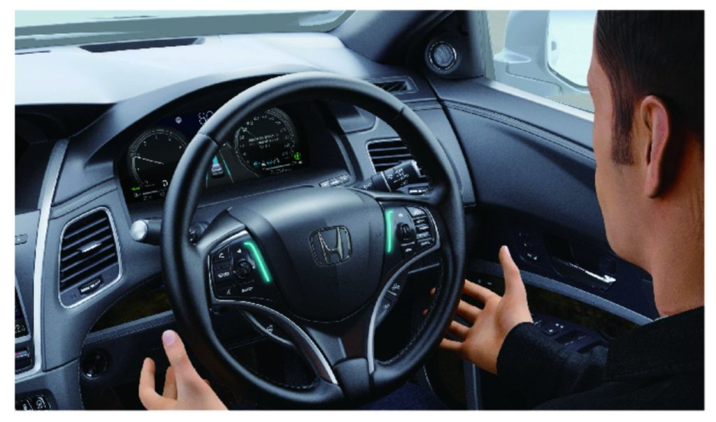 Honda Sensing Elite Launches in Japan with Level 3 Automated Driving Features 19