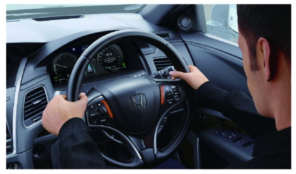 Honda Sensing Elite Launches in Japan with Level 3 Automated Driving Features 18