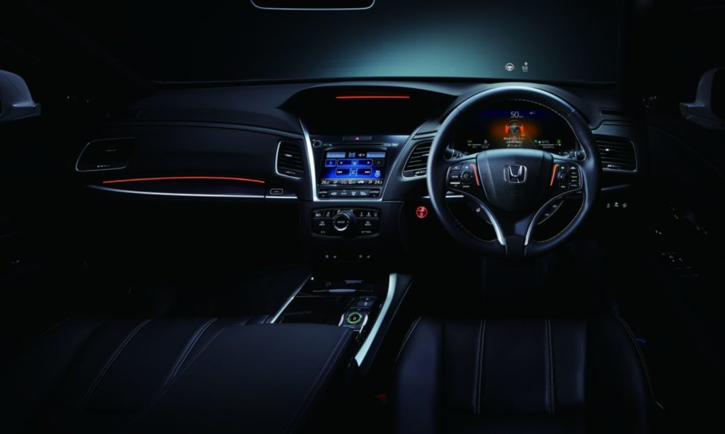 Honda Sensing Elite Launches in Japan with Level 3 Automated Driving Features 28