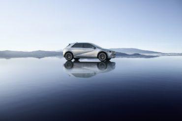 Hyundai IONIQ 5 to Serve as Motional's Next-Generation Robotaxi 24