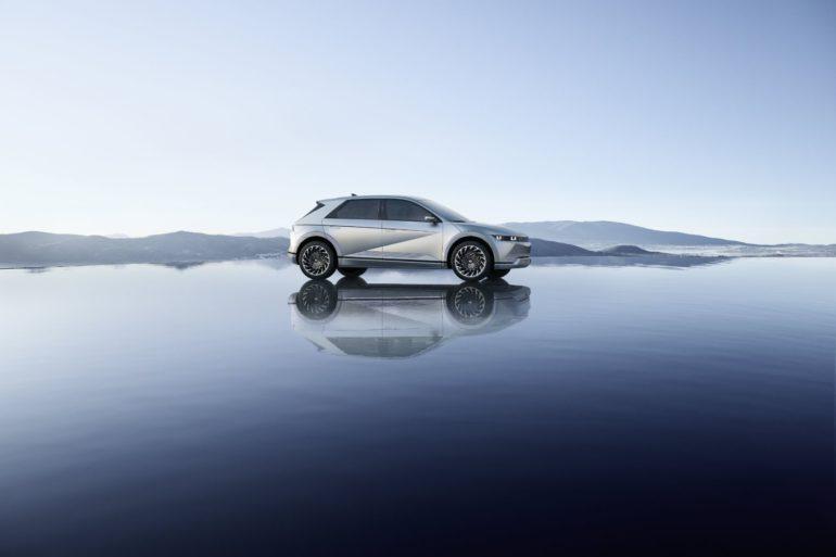Hyundai IONIQ 5 to Serve as Motional's Next-Generation Robotaxi 21