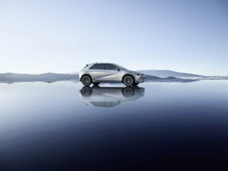 Hyundai IONIQ 5 to Serve as Motional's Next-Generation Robotaxi 16