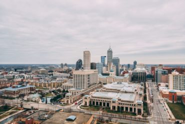 Toyota Mobility Foundation Selects Initial Collaborators for Indiana Future Mobility District Initiative 19