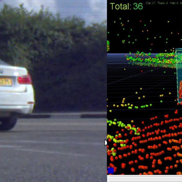 Innoviz Launches New Perception Platform to Accelerate Autonomous Vehicle Production 23